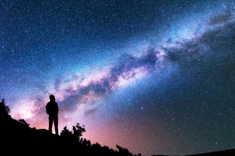 Why experiencing awe can make you a better person, according to science