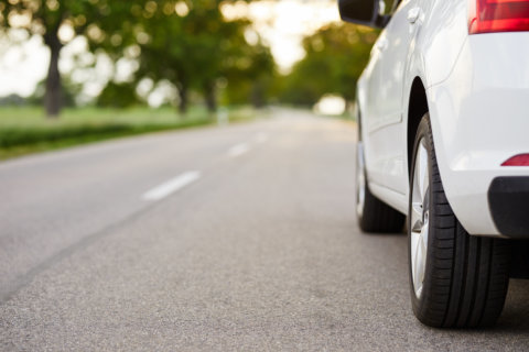 Police investigate traffic 'altercation' in Leesburg