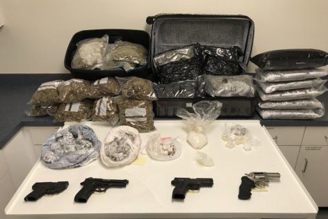 Police arrest suspect believed to be leader of largest drug network in Eastern Shore