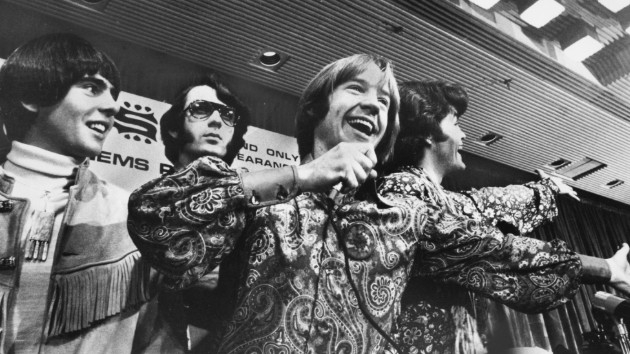 <p><strong>Feb. 21: Peter Tork of The Monkees at age 77</strong></p>