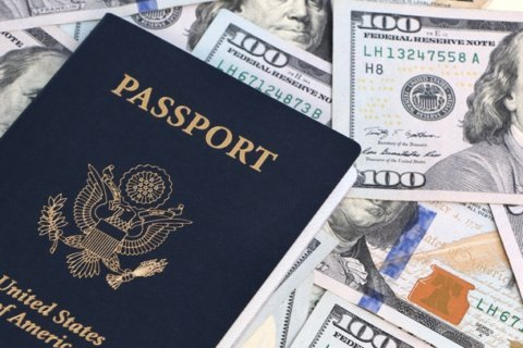 IRS: Pay 'seriously delinquent tax debts' or risk access to passport