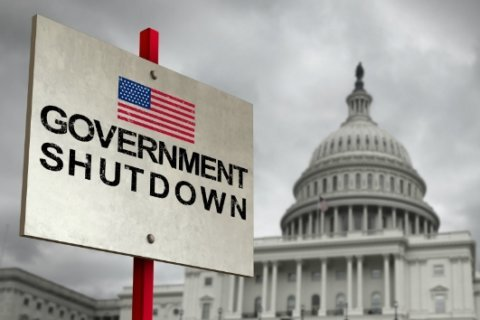 Industries, researchers were 'essentially blind' during shutdown data drought