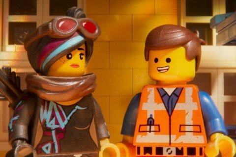 Movie Review: Everything is average in 'Lego Movie 2' as gimmick wears thin