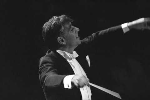 National Philharmonic presents 'The Concert That Made Bernstein Famous'