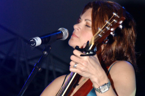 Q&A: Roseanne Cash promises to cure your 'Seven Year Ache' at Strathmore