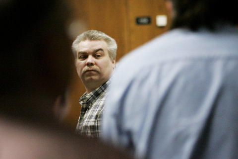 Steven Avery, subject of 'Making a Murderer,' wins right to appeal in Wisconsin court