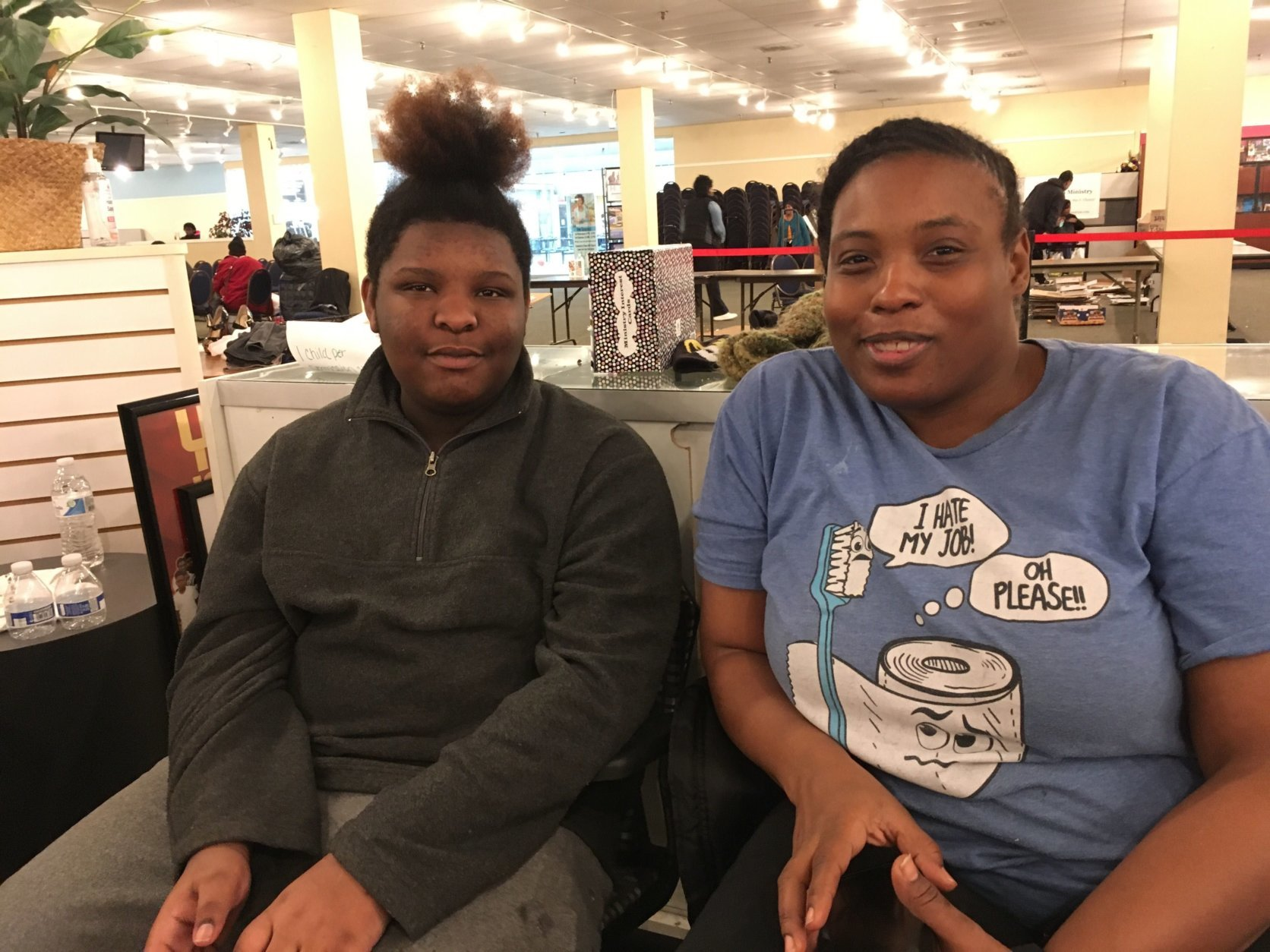 Prince George S Co Summer Youth Enrichment Program Helps Teens Start Job Search Wtop
