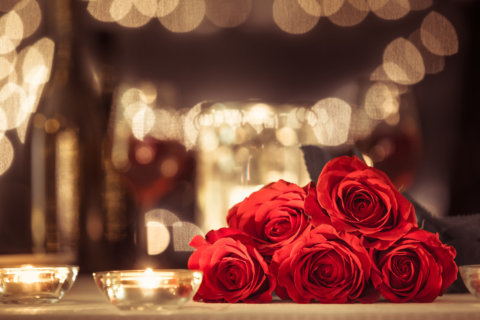 Last-minute tips to save your Valentine's Day dinner
