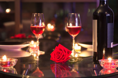 Wine of the Week: Wines that enhance romance