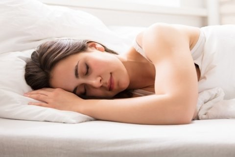 Extra sleep on the weekend may not reverse the health effects of losing sleep during the week