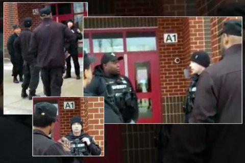 Security changes follow protest over Black History Month exercise at Loudoun Co. elementary school