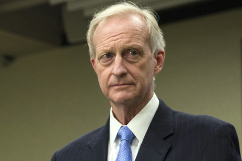 Campaign to recall DC Councilman Jack Evans to begin