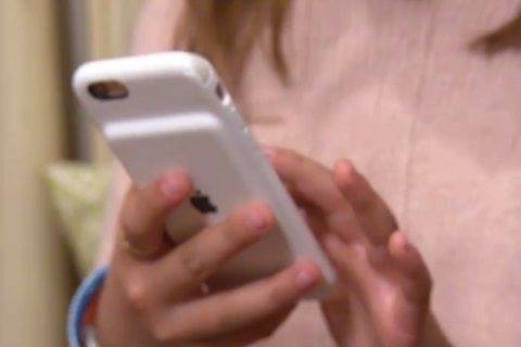 Teen screen time linked to feelings of loneliness