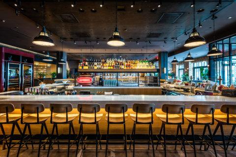 Boqueria opens second DC location in Penn Quarter