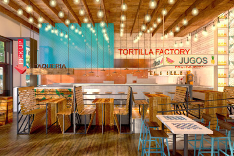 Famed Mexico City chef partners with two new restaurants in Clarendon