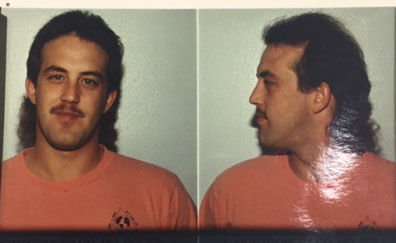 Kenneth Earl Day in 1994, at 29 years old. (Courtesy Montgomery County police)