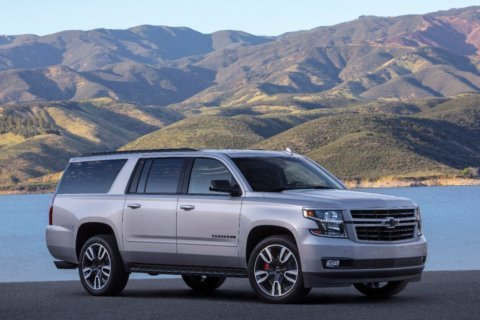 Here are the vehicles around DC most likely to run up 200K miles