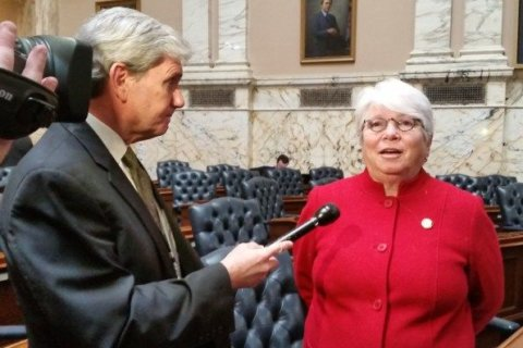 Unusual Maryland budget measure introduced with revenue woes on the horizon