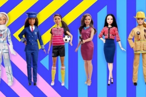 Barbie turns 60: From teen model to diverse go-getter, how she's inspired girls since 1959
