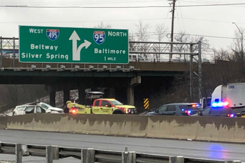 Police ID person killed in Outer Loop crash