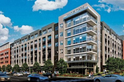 Fairfax supervisors OK 420-unit mixed-use project in Tysons