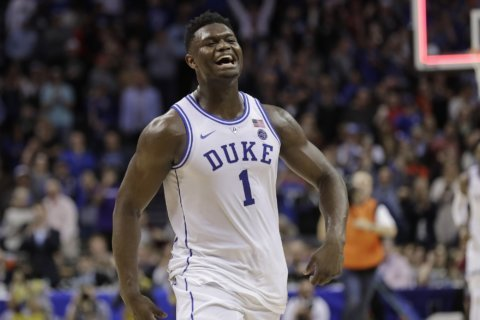 2019 March Madness upsets, sleepers, Final Four predictions
