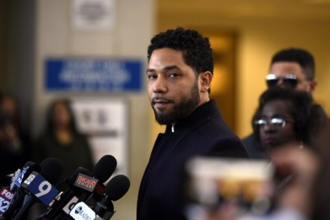 Upsides, downsides for Smollett, city in looming fines fight