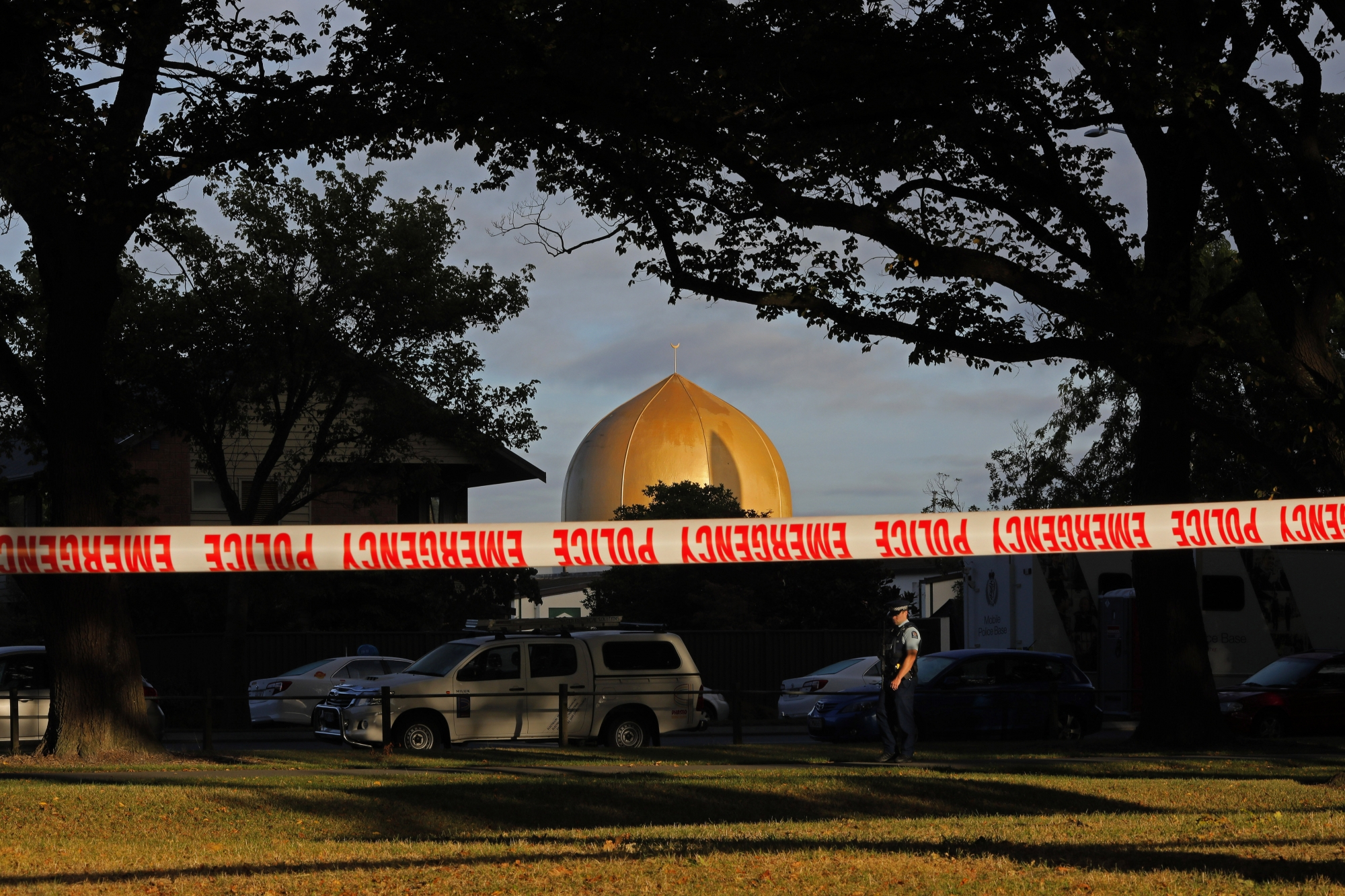 New Zealand Mosque: Facebook Says No One Flagged NZ Mosque Shooting Livestream