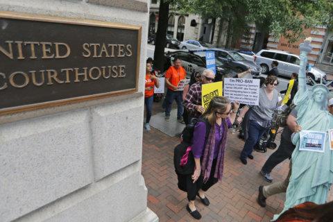 Virginia won't appeal ruling tossing 'habitual drunkard' law