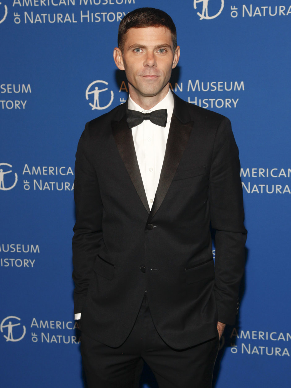 Mikey Day attends the American Museum of Natural History's Gala on Thursday, Nov. 15, 2018, in New York. (Photo by Andy Kropa/Invision/AP)