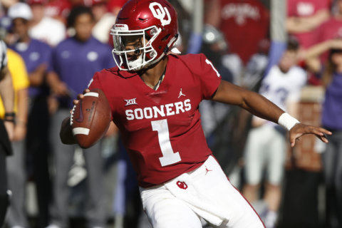 Column: NFL Combine can't measure if Kyler Murray is a fit with Redskins