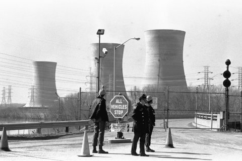 40 years ago: Three Mile Island (Photos)