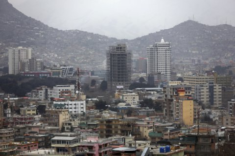US watchdog: Peace with Taliban won't resolve Afghan crises