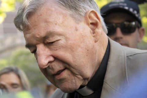 Cardinal Pell gets 6 years imprisonment for sexual assault