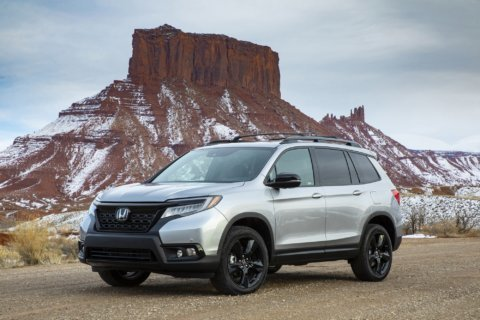 Car Review: 2019 Honda Passport is a spacious, 5-seat off-road crossover