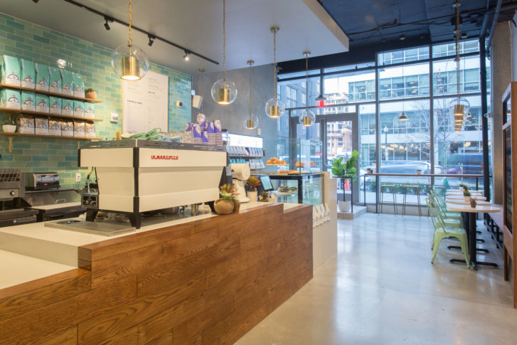 New restaurants around Nationals Park since last season