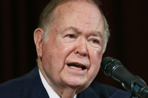 Attorney: Former OU president Boren met with investigators