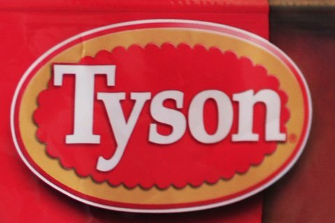 Tyson Foods recalls more than 190,000 pounds of chicken fritters shipped nationwide
