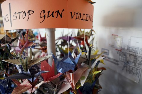 Columbine students start campaign to share images of their death if they're killed in gun violence