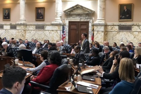 Maryland House approves medical aid in dying bill