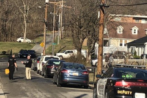 Deputy shoots, kills armed man in Thurmont