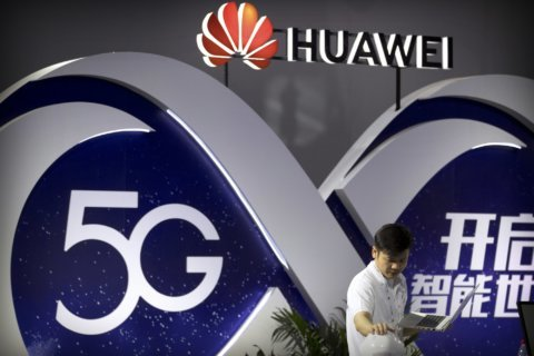 UK report finds technical risks in Huawei network gear
