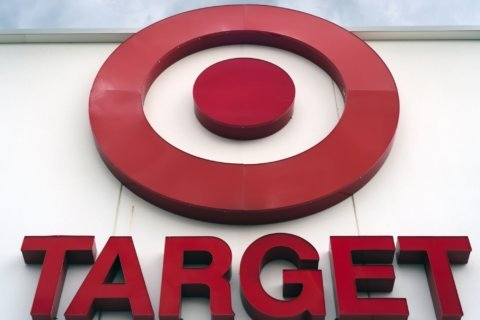 Target hits on all cylinders in the fourth quarter