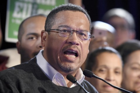 Ellison, other AGs support Liberians wanting to stay in US