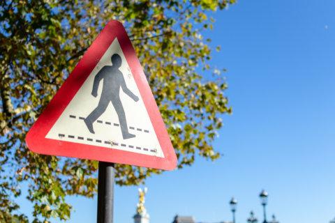 Pedestrian deaths rising in Va., but safety improvements working