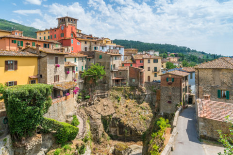 13 top places to visit in Tuscany, Italy