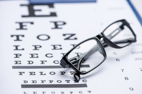 Bill would give some Md. students free eyeglasses and exams