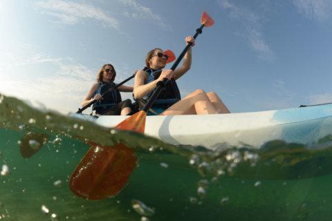 15 epic outdoor adventures to enjoy across America
