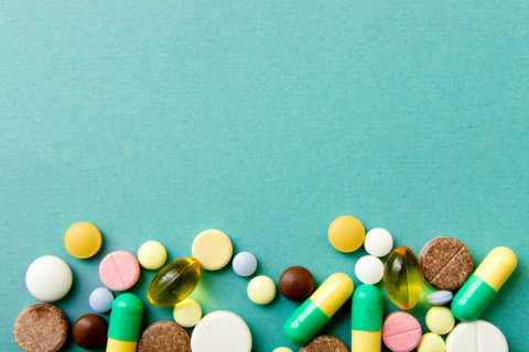 Can vitamins and minerals really improve your eyesight?