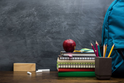 Maryland officials to outline education measure